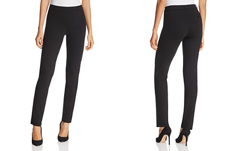 HUE Little Black Treggings - Bloomingdale's_2
