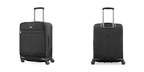 Hartmann Century Softside Domestic Carry On Expandable Spinner - Bloomingdale's_2