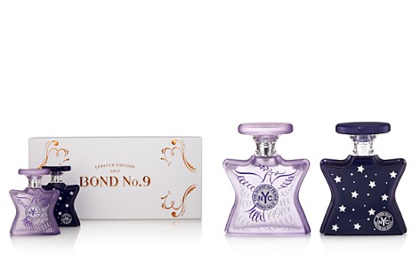 Bond No. 9 New York Limited Edition Eau de Parfum Gift Set for Women - 100% Exclusive - Bloomingdale's_2