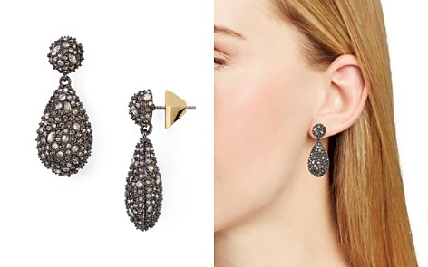 Alexis Bittar Pavé Pod Drop Earrings - Bloomingdale's_2