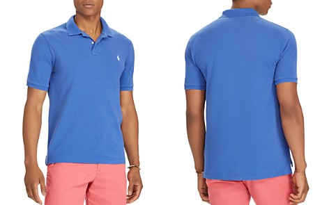 Polo Ralph Lauren Classic Fit Short Sleeve Polo Shirt - Bloomingdale's_2