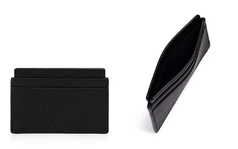 Smythson Panama Leather Card Case - Bloomingdale's_2