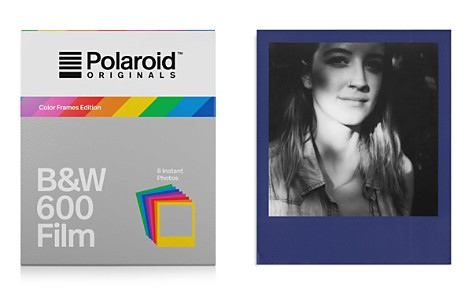 Polaroid Originals Film for 600 Color Frame - Bloomingdale's_2