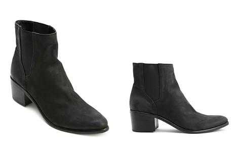 Dolce Vita Women's Colbey Nubuck Leather Chelsea Booties - Bloomingdale's_2
