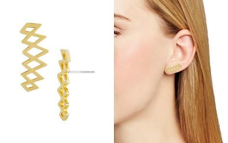 BAUBLEBAR Andare Everyday Fine Ear Crawler Earrings - Bloomingdale's_2