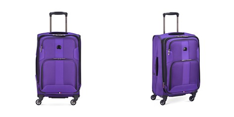 "Delsey SkyMax 21"" Expandable Spinner Carry-On - Bloomingdale's Registry_2"