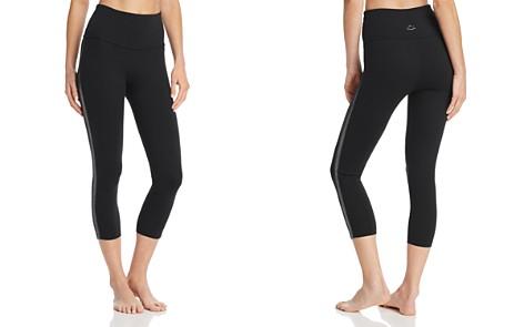 Beyond Yoga Fit and Trim Mid-Length Leggings - Bloomingdale's_2