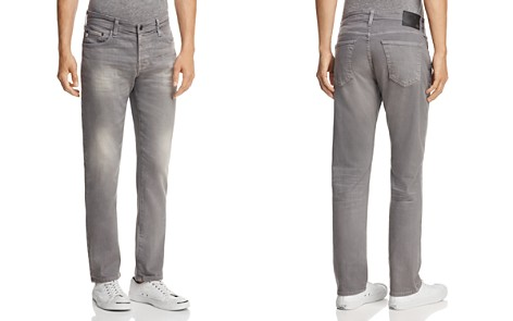 AG Matchbox Slim Fit Jeans in 2 Years Astroid Gray - Bloomingdale's_2