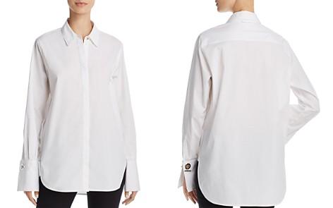 Elizabeth and James Jasper Grommet-Cuff Shirt - Bloomingdale's_2
