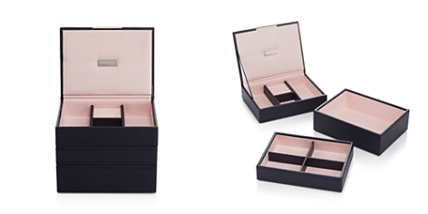 WOLF Mini Jewelry Box - 100% Exclusive - Bloomingdale's Registry_2