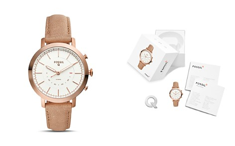 Fossil Q Neely Hybrid Smartwatch, 36mm - Bloomingdale's_2