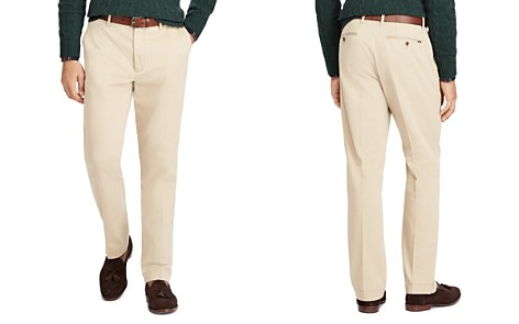 Polo Ralph Lauren Stretch Classic Fit Chinos - Bloomingdale's_2