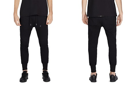 Zanerobe Blockshot Jogger Sweatpants - Bloomingdale's_2