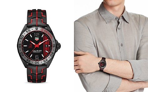 TAG Heuer Formula 1 Watch, 43mm - Bloomingdale's_2