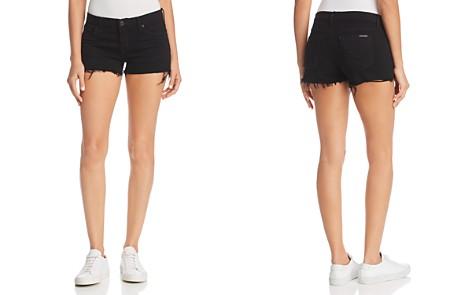 Hudson Kenzie Cutoff Denim Shorts in Good Vibes - Bloomingdale's_2
