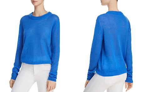 Elizabeth and James Rosalie Crewneck Sweater - Bloomingdale's_2