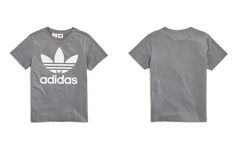 Adidas Unisex Logo Graphic Tee - Big Kid - Bloomingdale's_2