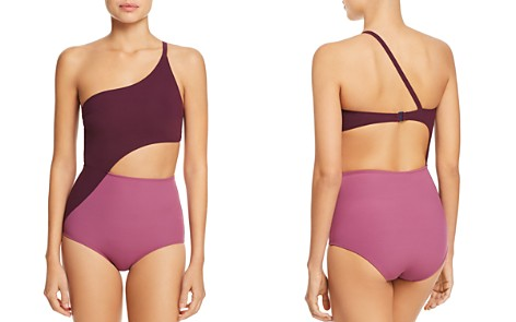 Flagpole Ali One Piece Swimsuit - Bloomingdale's_2