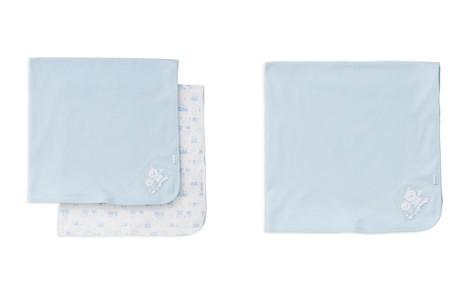 Little Me Infant Bear-Print Receiving Blankets, Set of 2 - Bloomingdale's_2