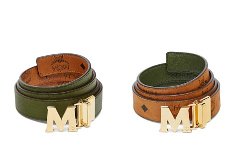 MCM M Reversible Belt - Bloomingdale's_2
