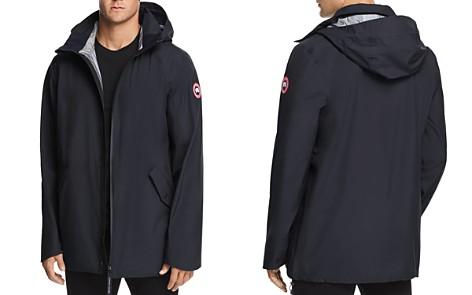 Canada Goose Riverhead Hooded Rain Jacket - 100% Exclusive - Bloomingdale's_2