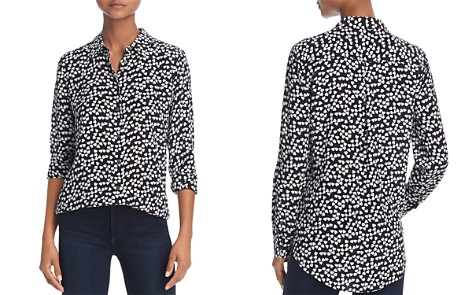 Equipment Essential Silk Heart Shirt - Bloomingdale's_2
