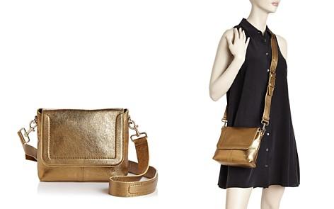 Halston Heritage Leather Crossbody - Bloomingdale's_2