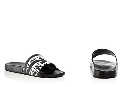 Bally Men's Slanter Slide Sandals - Bloomingdale's_2