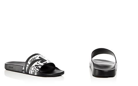 Bally Men's Slanter Slide Sandals - Bloomingdale's_2