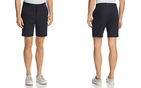Theory Zaine Urban Stretch Shorts - Bloomingdale's_2