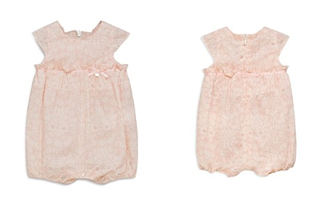 Tartine et Chocolat Girls' Floral Bubble Romper - Baby - Bloomingdale's_2