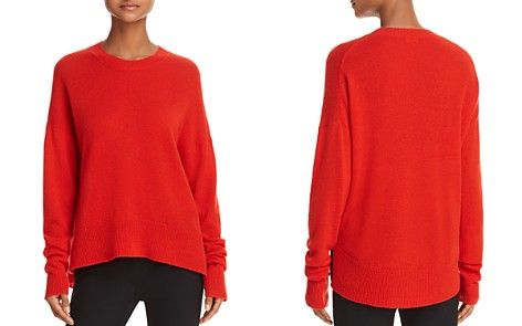 Theory Karenia L Cashmere Sweater - Bloomingdale's_2
