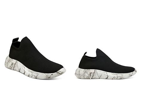 KENDALL and KYLIE Women's Caleb Knit Slip-On Sneakers - Bloomingdale's_2