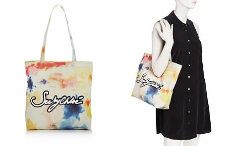 See by Chloé Tie-Dye Canvas Tote - 100% Exclusive - Bloomingdale's_2