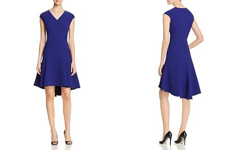 Elie Tahari Moriah High/Low Sheath Dress - 100% Exclusive - Bloomingdale's_2