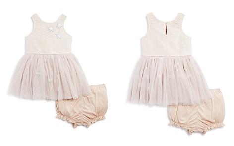 Pippa & Julie Girls' Twinkle Star Tutu Dress & Bloomers Set - Baby - Bloomingdale's_2
