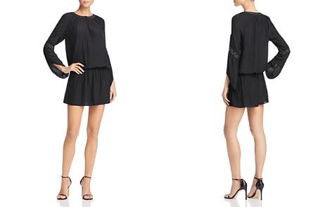 Ramy Brook Aubree Studded Dress - Bloomingdale's_2