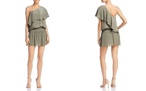 Ramy Brook Emilia One-Shoulder Dress - Bloomingdale's_2