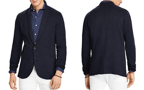 Polo Ralph Lauren Linen-Wool Cardigan - Bloomingdale's_2