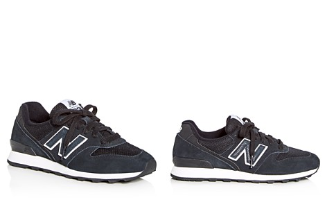 New Balance Women's 696 Suede Lace Up Sneakers - Bloomingdale's_2