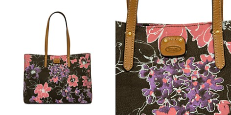 Bric's Life 65th Anniversary Ladies' Tote - Bloomingdale's_2