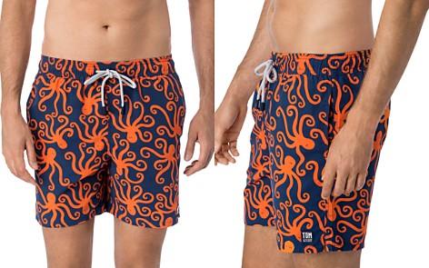 TOM & TEDDY Octopus Swim Trunks - Bloomingdale's_2