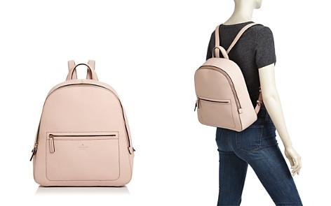 kate spade new york Layden Street Izzy Leather Backpack - Bloomingdale's_2