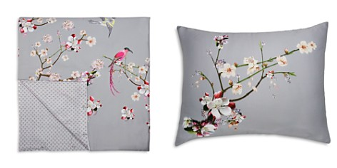 Ted Baker Flight of the Orient Duvet Cover Set, King - Bloomingdale's_2