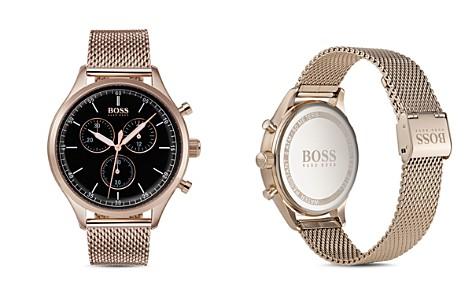 Hugo Boss Companion Watch, 42mm - Bloomingdale's_2