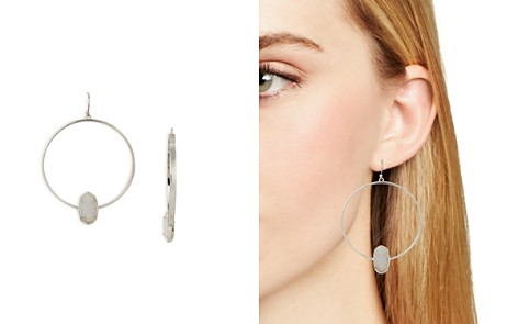 Kendra Scott Elora Loop Drop Earrings - Bloomingdale's_2