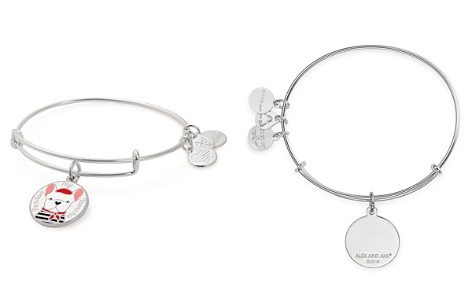 Alex and Ani Pardon My French Expandable Wire Bangle - Bloomingdale's_2