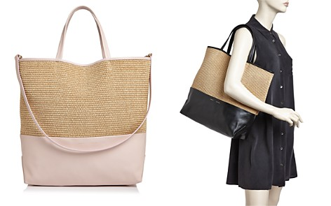 Alice.D Extra Large Leather Tote Bag - 100% Exclusive - Bloomingdale's_2