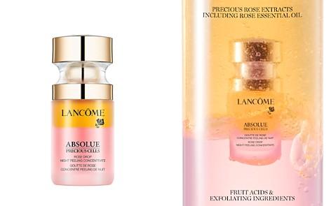 Lancôme Absolue Precious Cells Rose Drop Night Peeling Concentrate - Bloomingdale's_2