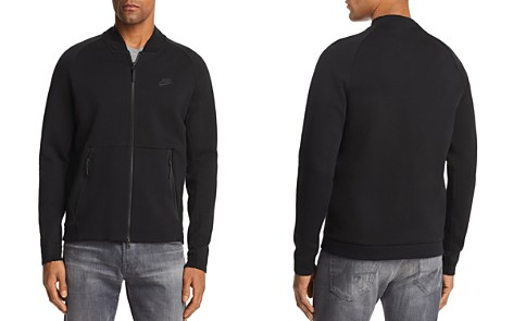 Nike Tech Fleece Varsity Bomber Jacket - Bloomingdale's_2